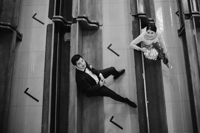 Rian & Grace Wedding Day by Hummingbird Road - 008