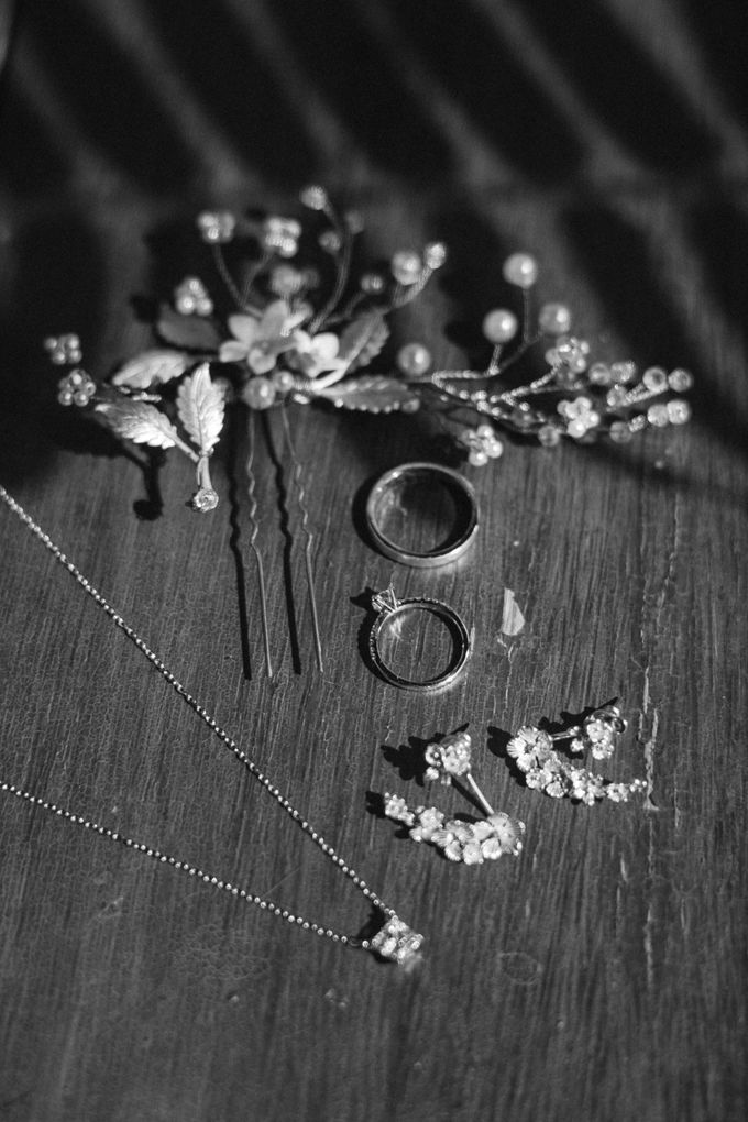 Rian & Grace Wedding Day by Tulola - 002