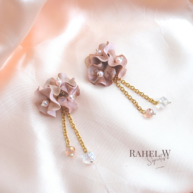Casual for PreWedding by Rahel W Signature - 008