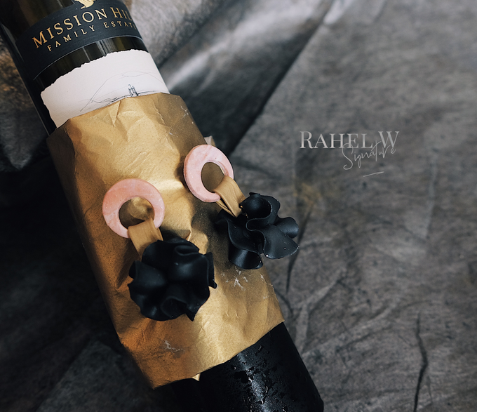 Casual for PreWedding by Rahel W Signature - 016