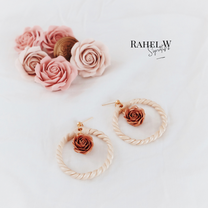 Casual for PreWedding by Rahel W Signature - 018