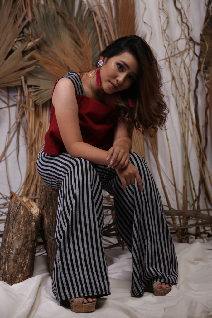 Casual for PreWedding by Rahel W Signature - 020