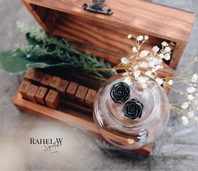 Casual for PreWedding by Rahel W Signature - 027