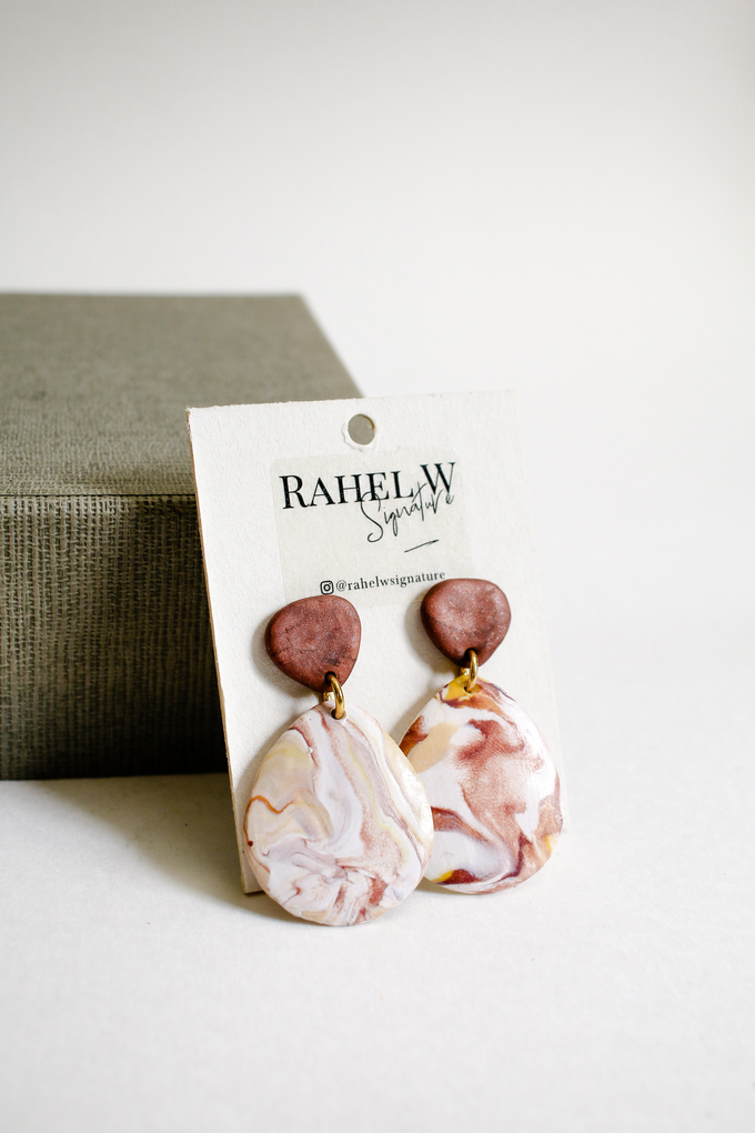 Casual for PreWedding by Rahel W Signature - 030