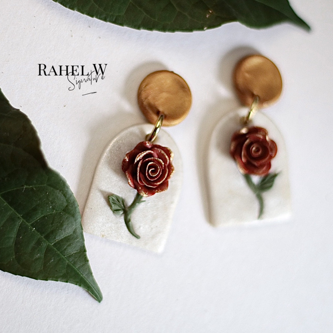 Casual for PreWedding by Rahel W Signature - 032