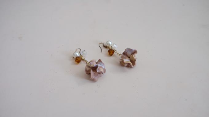 Bridemaid Earrings by Rahel W Signature - 002