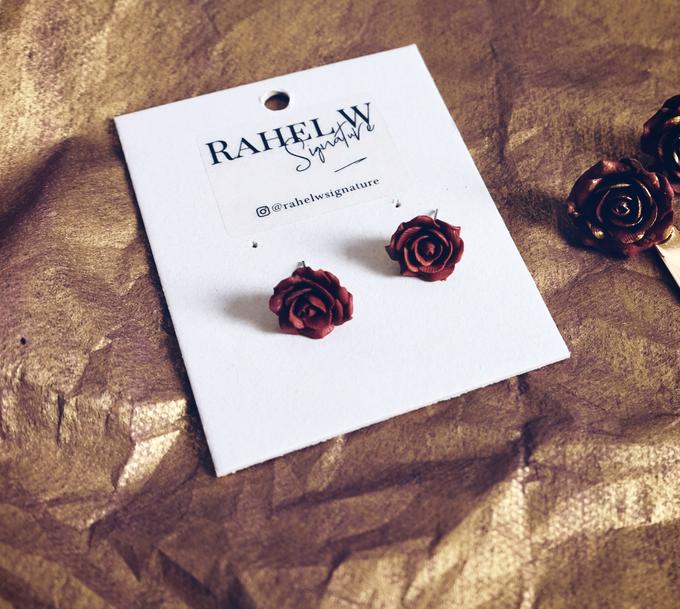 Bridemaid Earrings by Rahel W Signature - 007