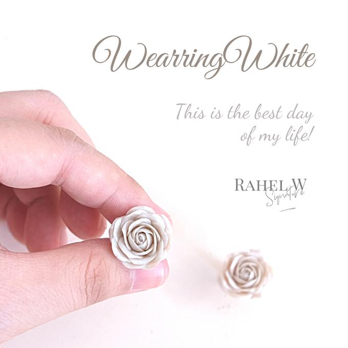 Bridemaid Earrings by Rahel W Signature - 014