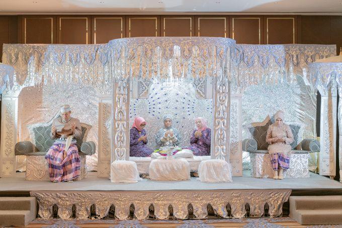 Rahma & Abi by Fairmont Jakarta - 002