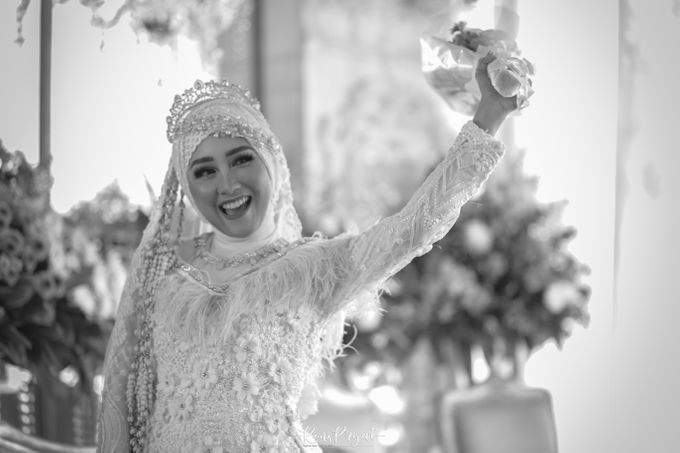 The Wedding Story of Fadli & Ayu by Rains Project - 024