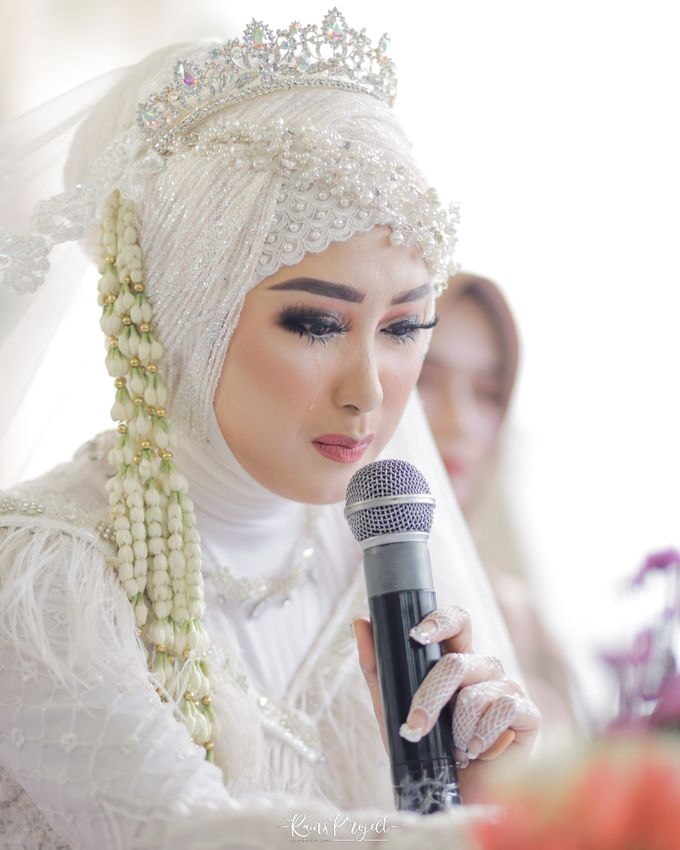 The Wedding Story of Fadli & Ayu by Rains Project - 025