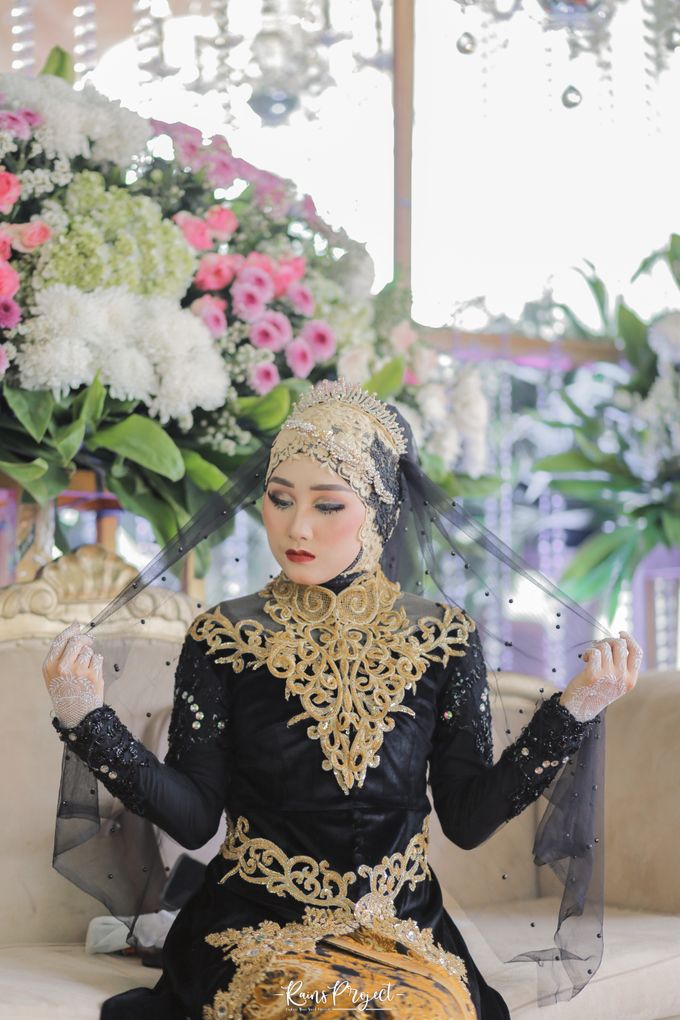 The Wedding Story of Fadli & Ayu by Rains Project - 026