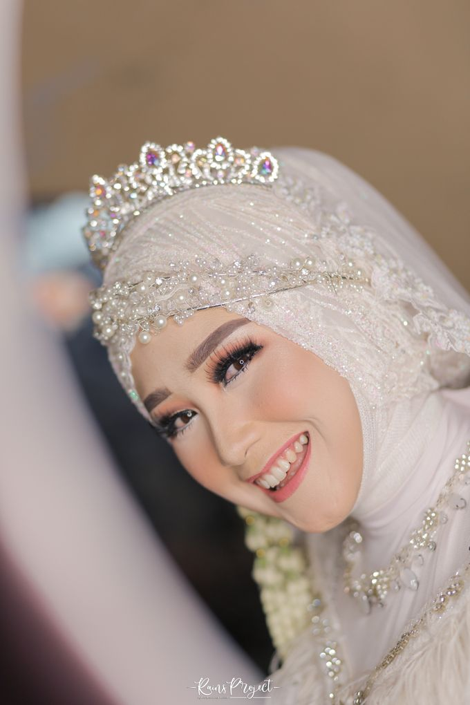 The Wedding Story of Fadli & Ayu by Rains Project - 027