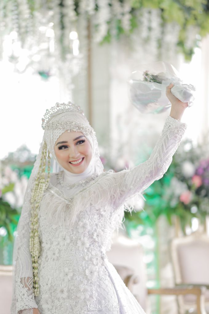 The Wedding Story of Fadli & Ayu by Rains Project - 028