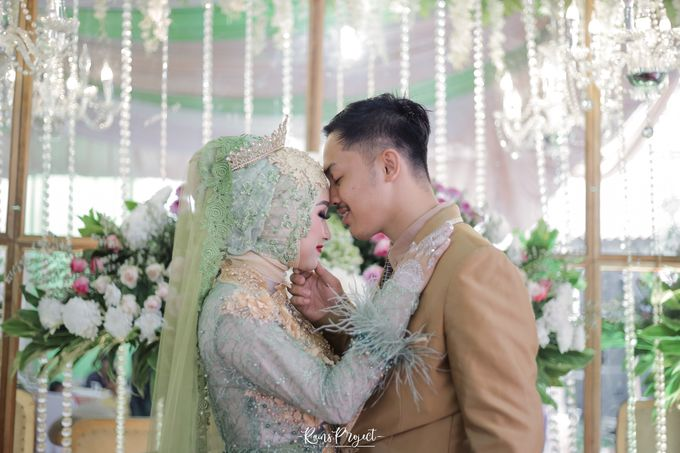 The Wedding Story of Fadli & Ayu by Rains Project - 029