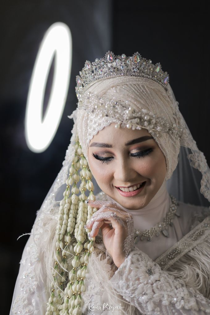 The Wedding Story of Fadli & Ayu by Rains Project - 030