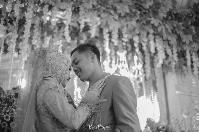 The Wedding Story of Fadli & Ayu by Rains Project - 002