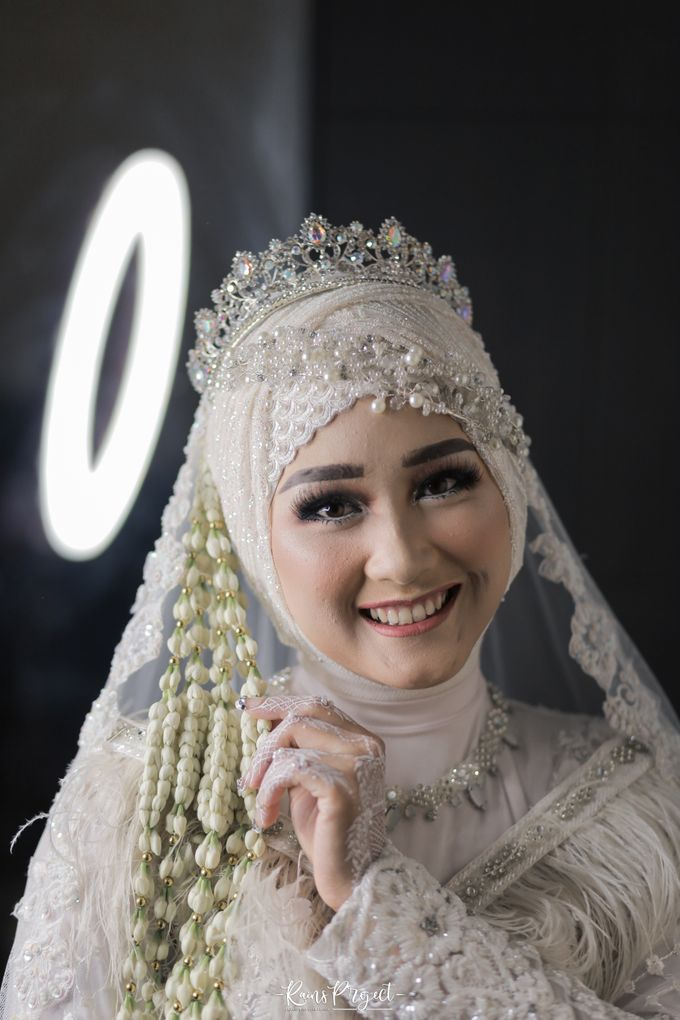 The Wedding Story of Fadli & Ayu by Rains Project - 003