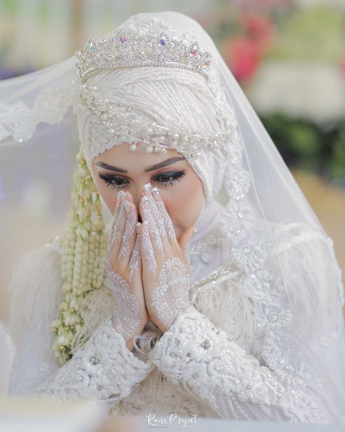 The Wedding Story of Fadli & Ayu by Rains Project - 004