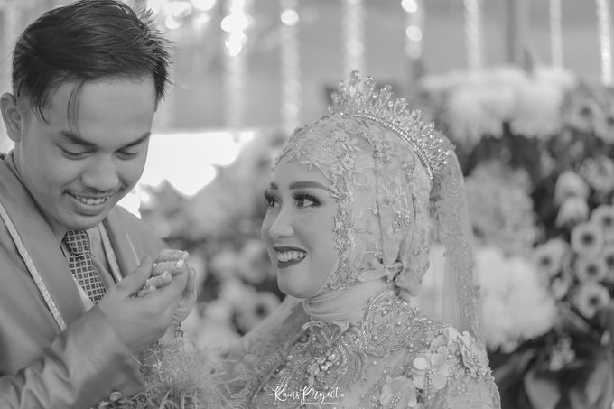 The Wedding Story of Fadli & Ayu by Rains Project - 005
