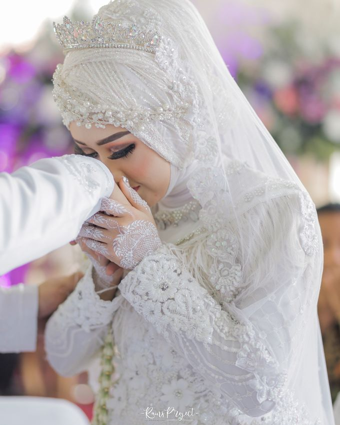 The Wedding Story of Fadli & Ayu by Rains Project - 008