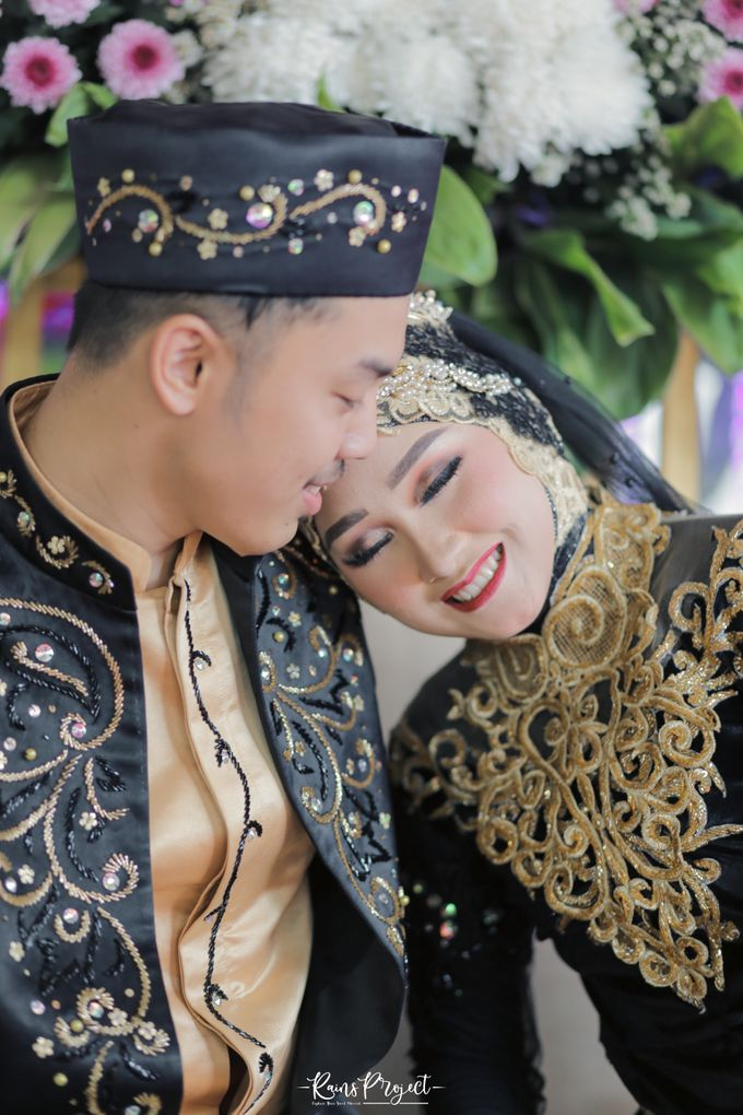 The Wedding Story of Fadli & Ayu by Rains Project - 009