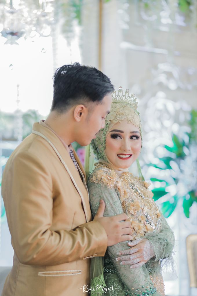 The Wedding Story of Fadli & Ayu by Rains Project - 010