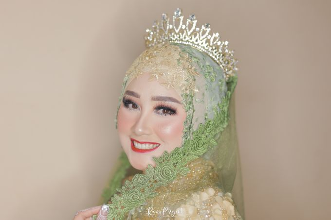 The Wedding Story of Fadli & Ayu by Rains Project - 011