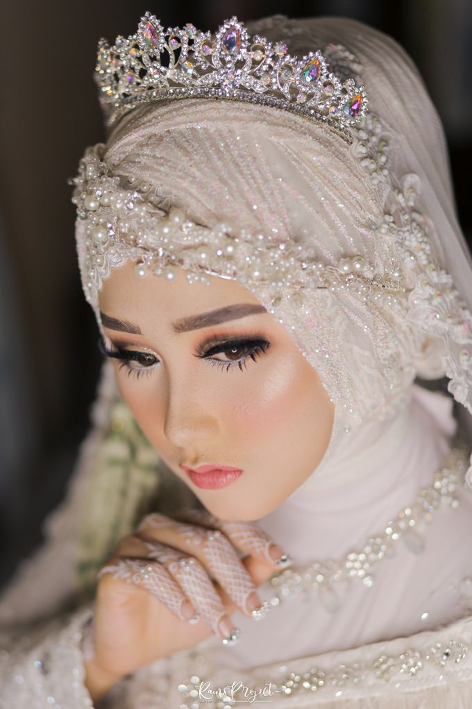 The Wedding Story of Fadli & Ayu by Rains Project - 014