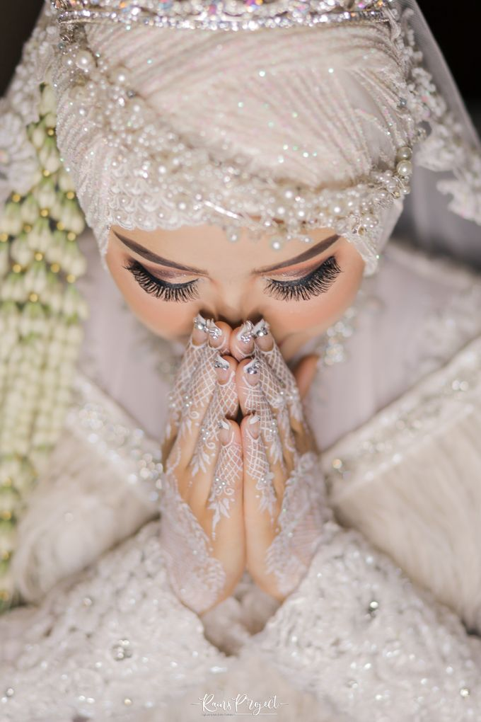 The Wedding Story of Fadli & Ayu by Rains Project - 015