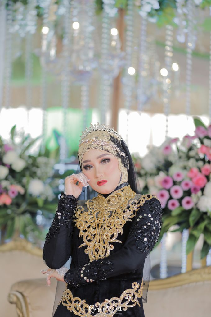 The Wedding Story of Fadli & Ayu by Rains Project - 016