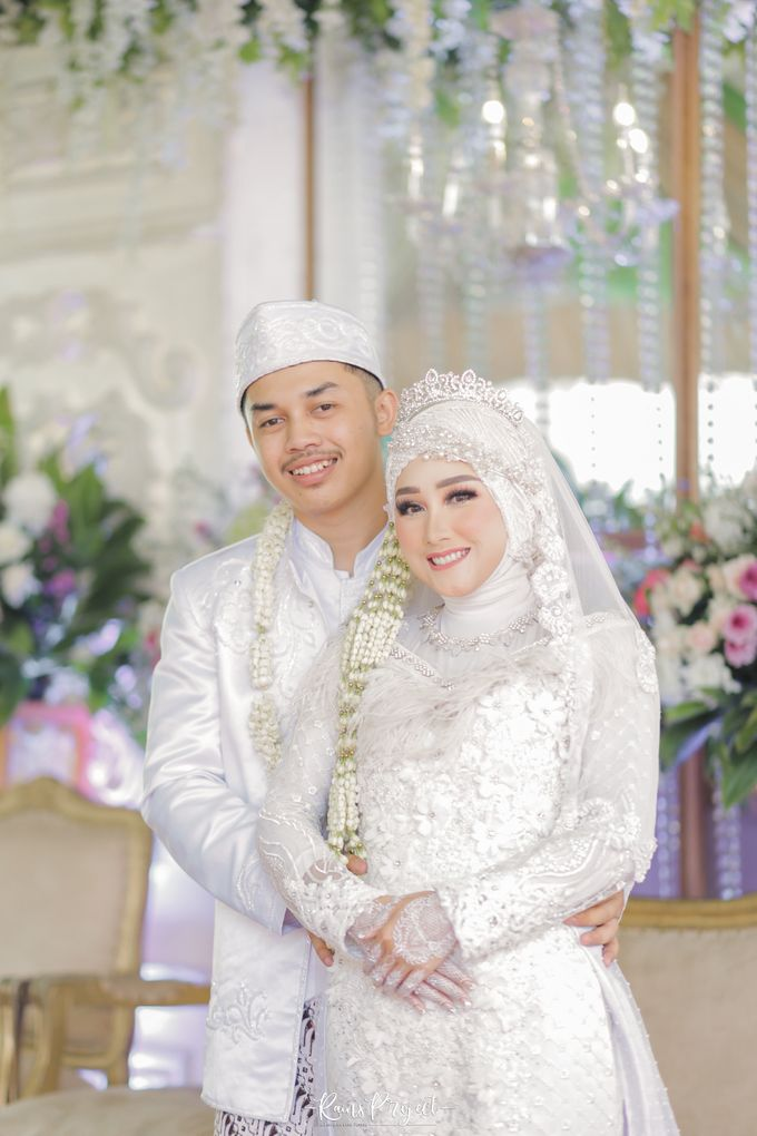 The Wedding Story of Fadli & Ayu by Rains Project - 019