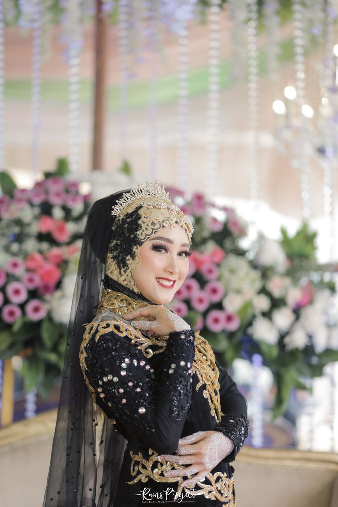 The Wedding Story of Fadli & Ayu by Rains Project - 020