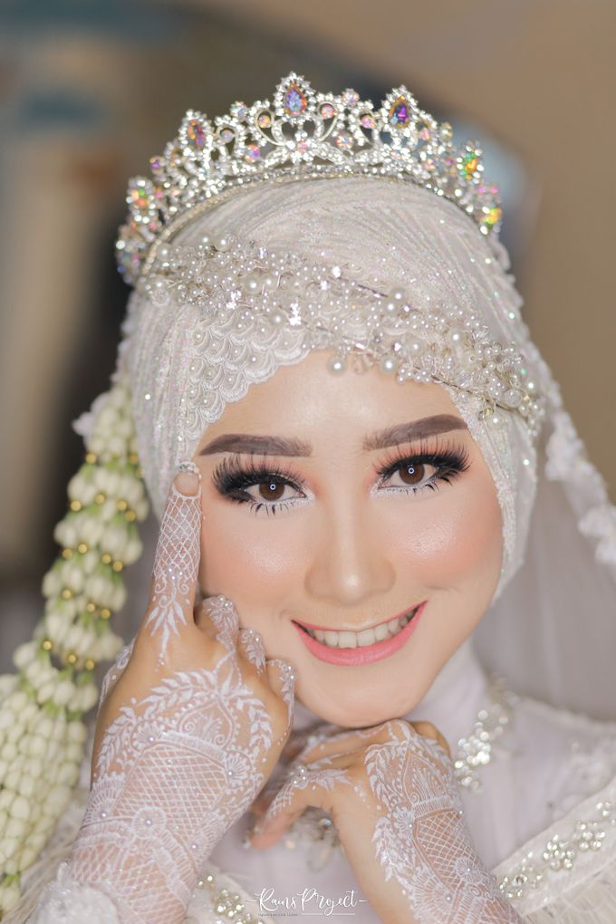 The Wedding Story of Fadli & Ayu by Rains Project - 021