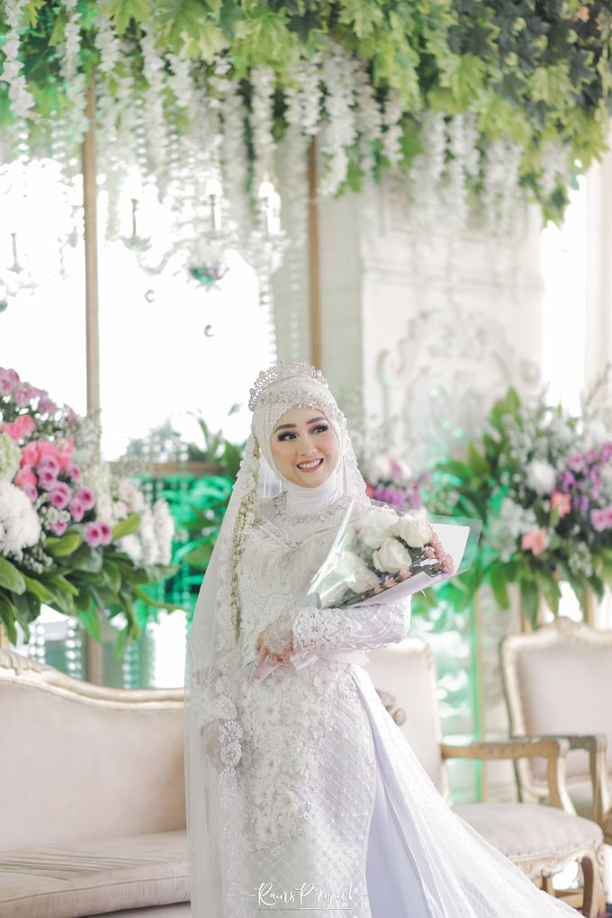 The Wedding Story of Fadli & Ayu by Rains Project - 022