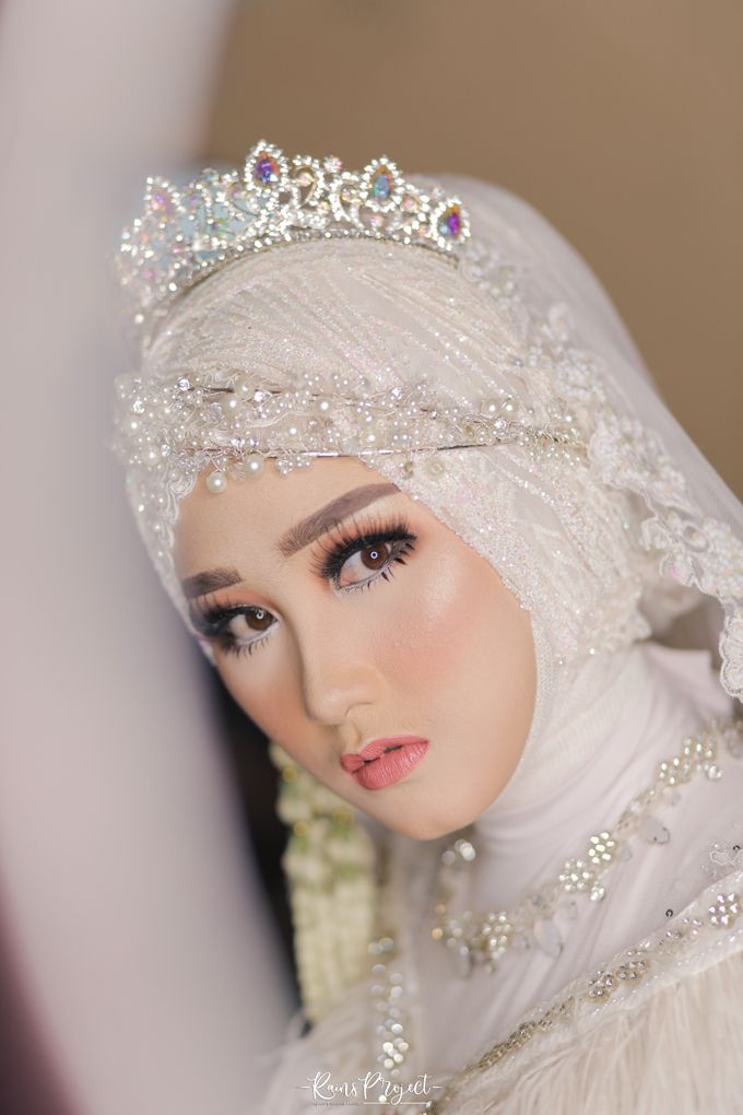 The Wedding Story of Fadli & Ayu by Rains Project - 023