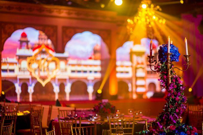 Keveera - Celebration of Love by Vivaah Weddings - 009