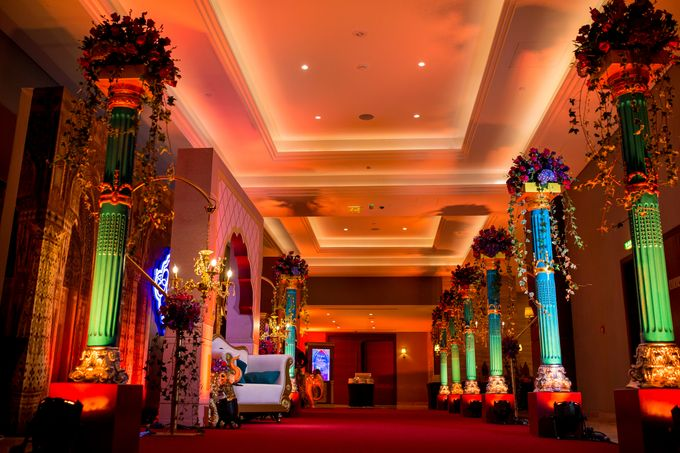 Keveera - Celebration of Love by Vivaah Weddings - 020
