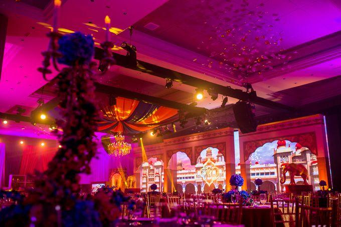 Keveera - Celebration of Love by Vivaah Weddings - 005