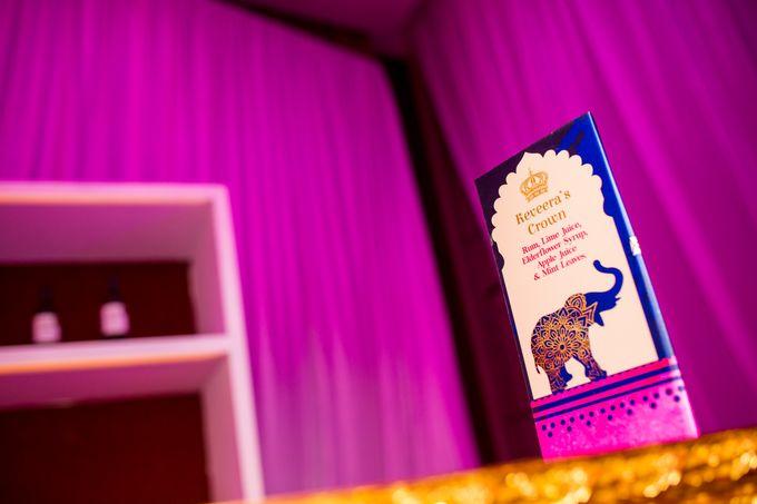 Keveera - Celebration of Love by Vivaah Weddings - 006