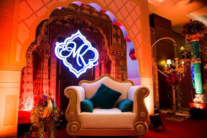 Keveera - Celebration of Love by Vivaah Weddings - 007