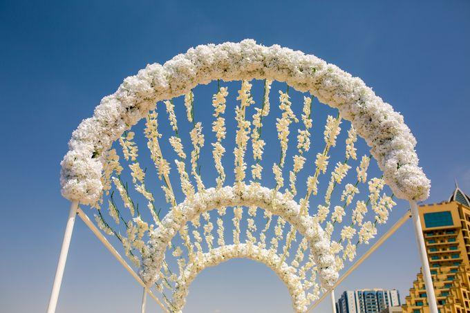 Keveera - Celebration of Love by Vivaah Weddings - 012