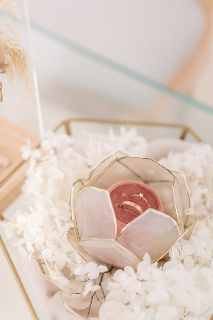 Bohemian Eco Conscious Wedding by Made by Kaia - 004