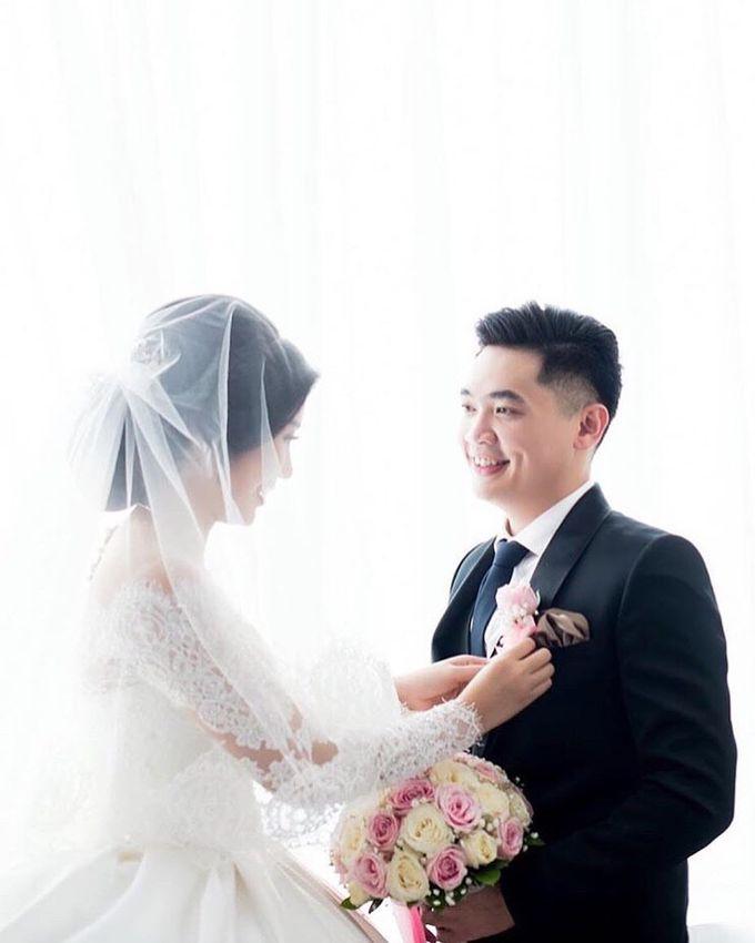 Wedding of Ramli & Ayu by JP Wedding Enterprise - 005