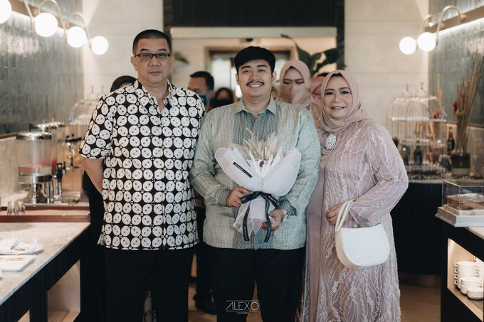 Engagement of Bella & Hendraji by Alexo Pictures - 017