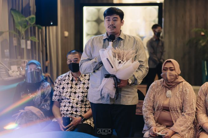Engagement of Bella & Hendraji by Alexo Pictures - 020