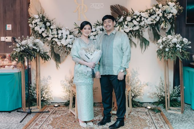 Engagement of Bella & Hendraji by Alexo Pictures - 032
