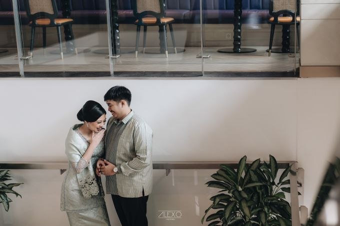 Engagement of Bella & Hendraji by Alexo Pictures - 034