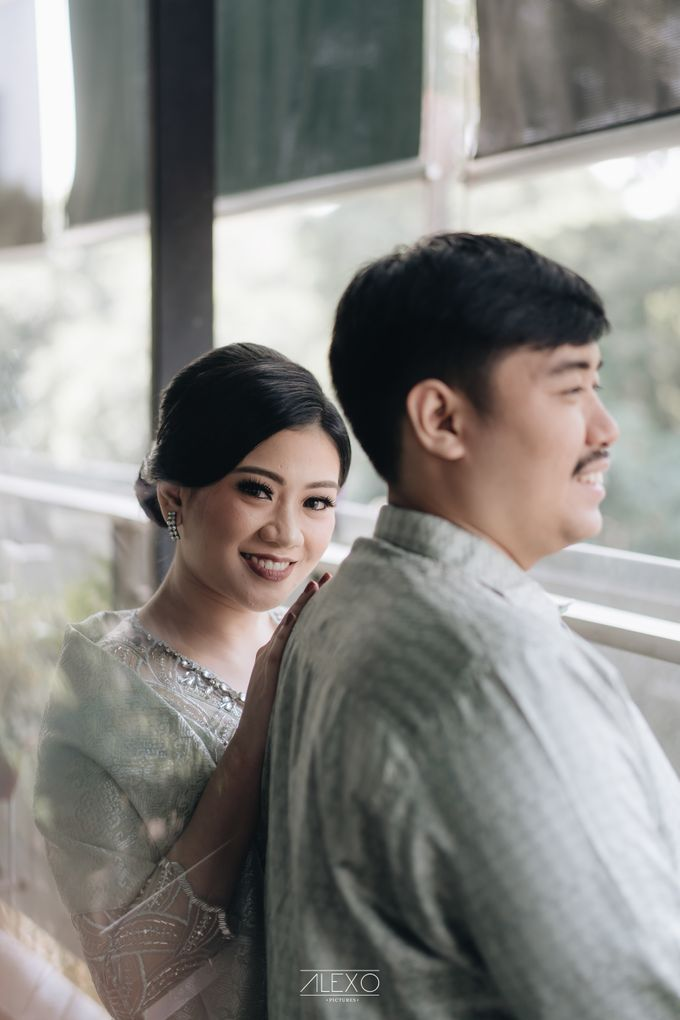 Engagement of Bella & Hendraji by Alexo Pictures - 036