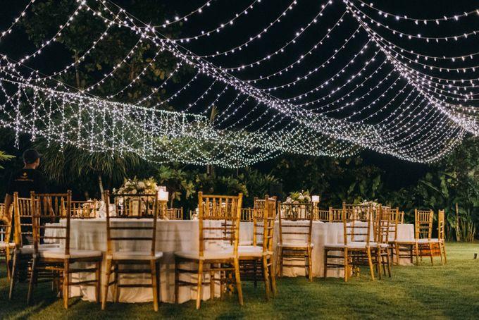 Bali Wedding Randy & Cherrie by StayBright - 029